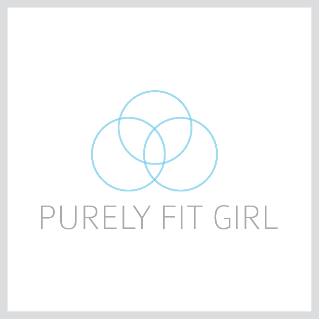 Purely Fit Girl Logo