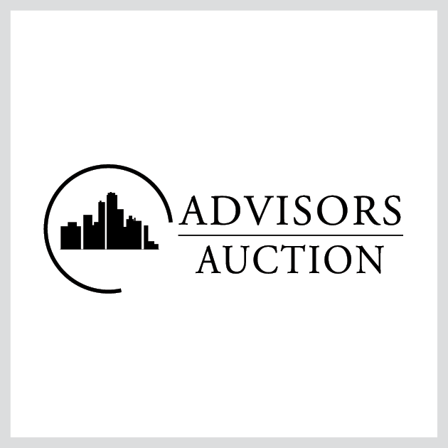 Advisors Auction Logo
