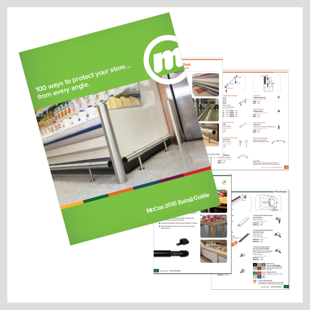 McCue Product Catalog